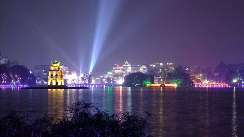 Trải nghiệm Hà Nội những địa điểm du lịch không thể bỏ qua
